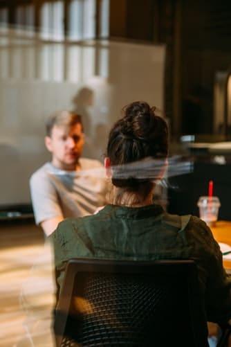 Leadership coaching on the work floor